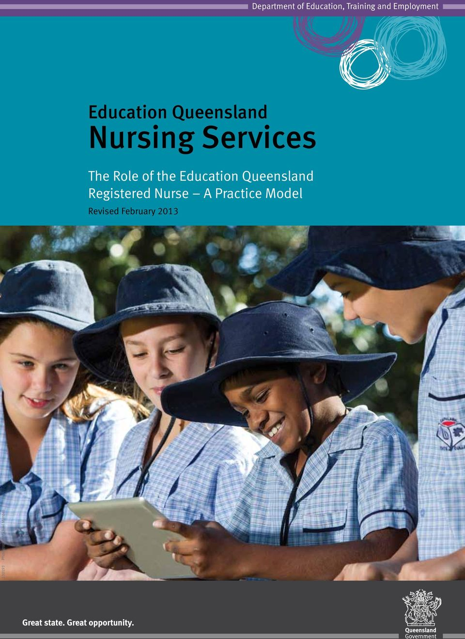 Queensland Nursing Services The Role of the Education