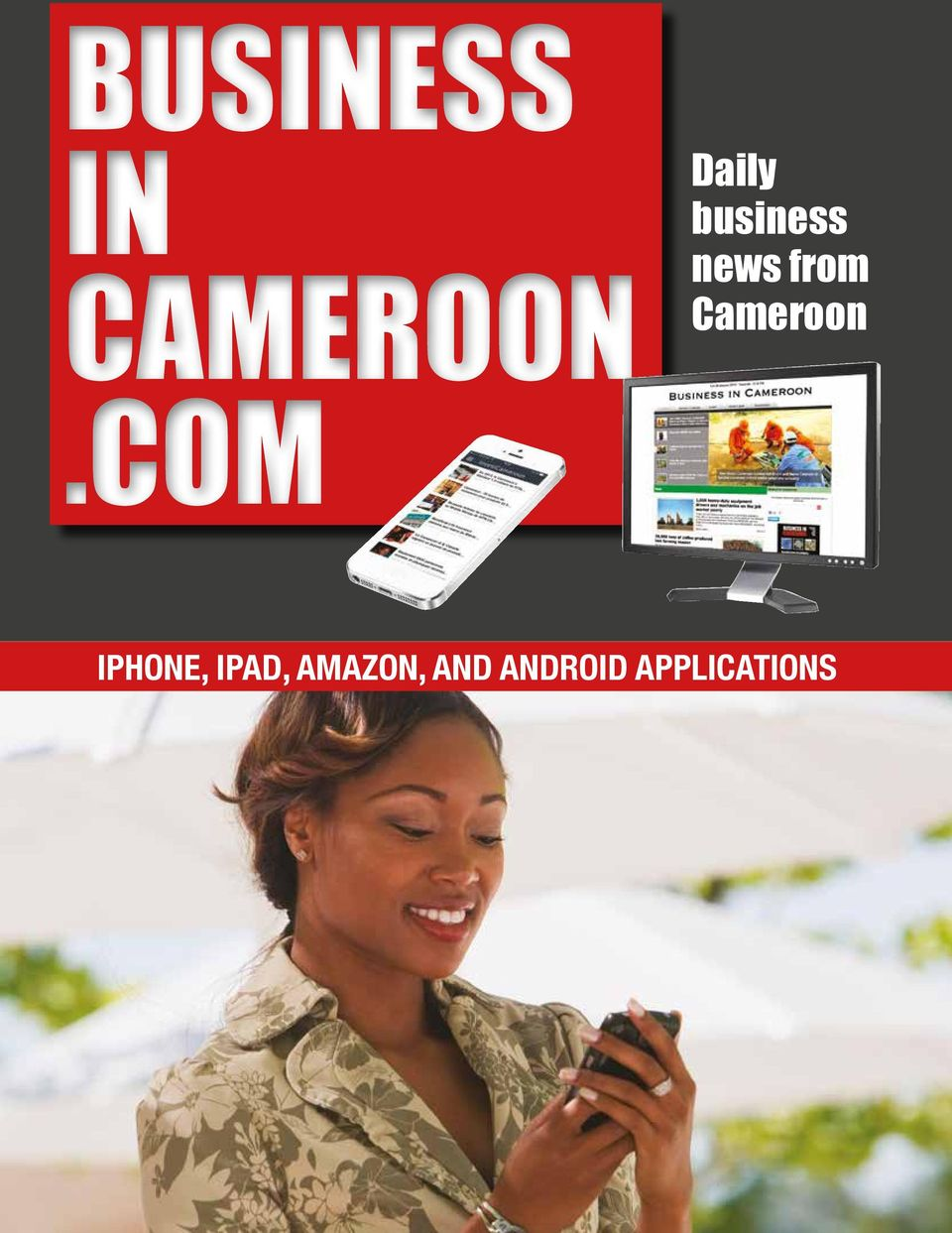 Cameroon.