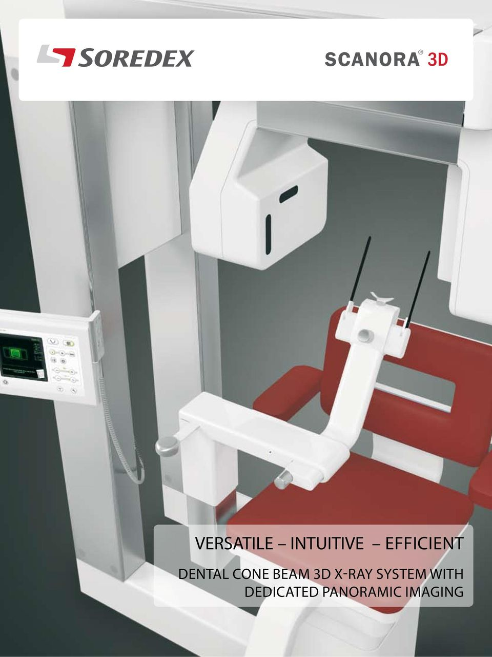beam 3D X-RAY SYSTEM