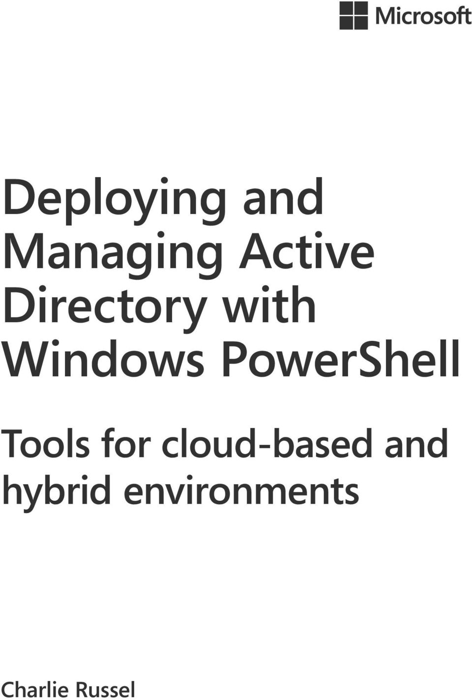 PowerShell Tools for