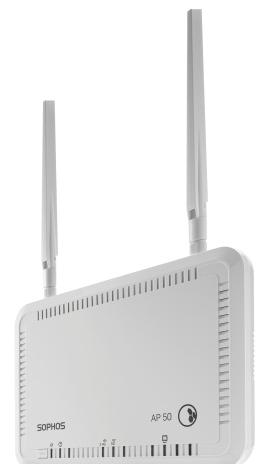 Access Points AP 50 Supports 5 & 2.