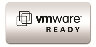 Product Certifications VMware Ready Recognizes solutions that are interoperable and optimized for VMware platforms.
