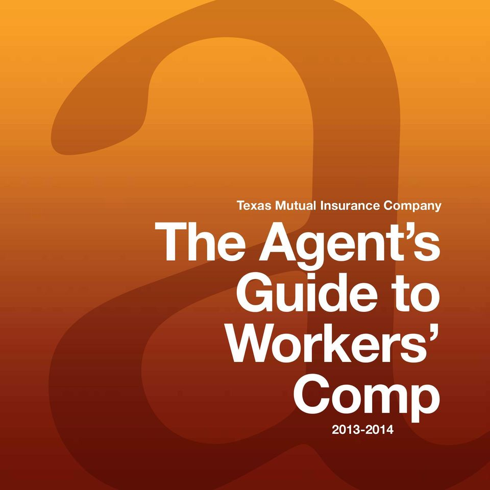 The Agent s Guide