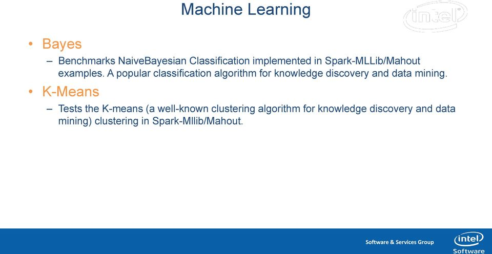 A popular classification algorithm for knowledge discovery and data mining.