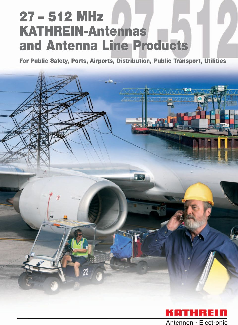 Safety, Ports, Airports,