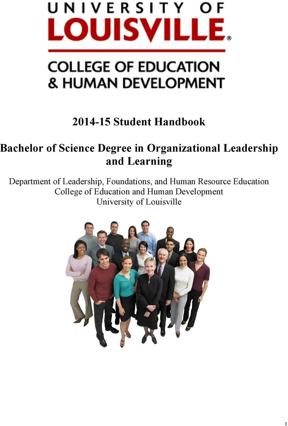 Leadership, Foundations, and Human Resource Education