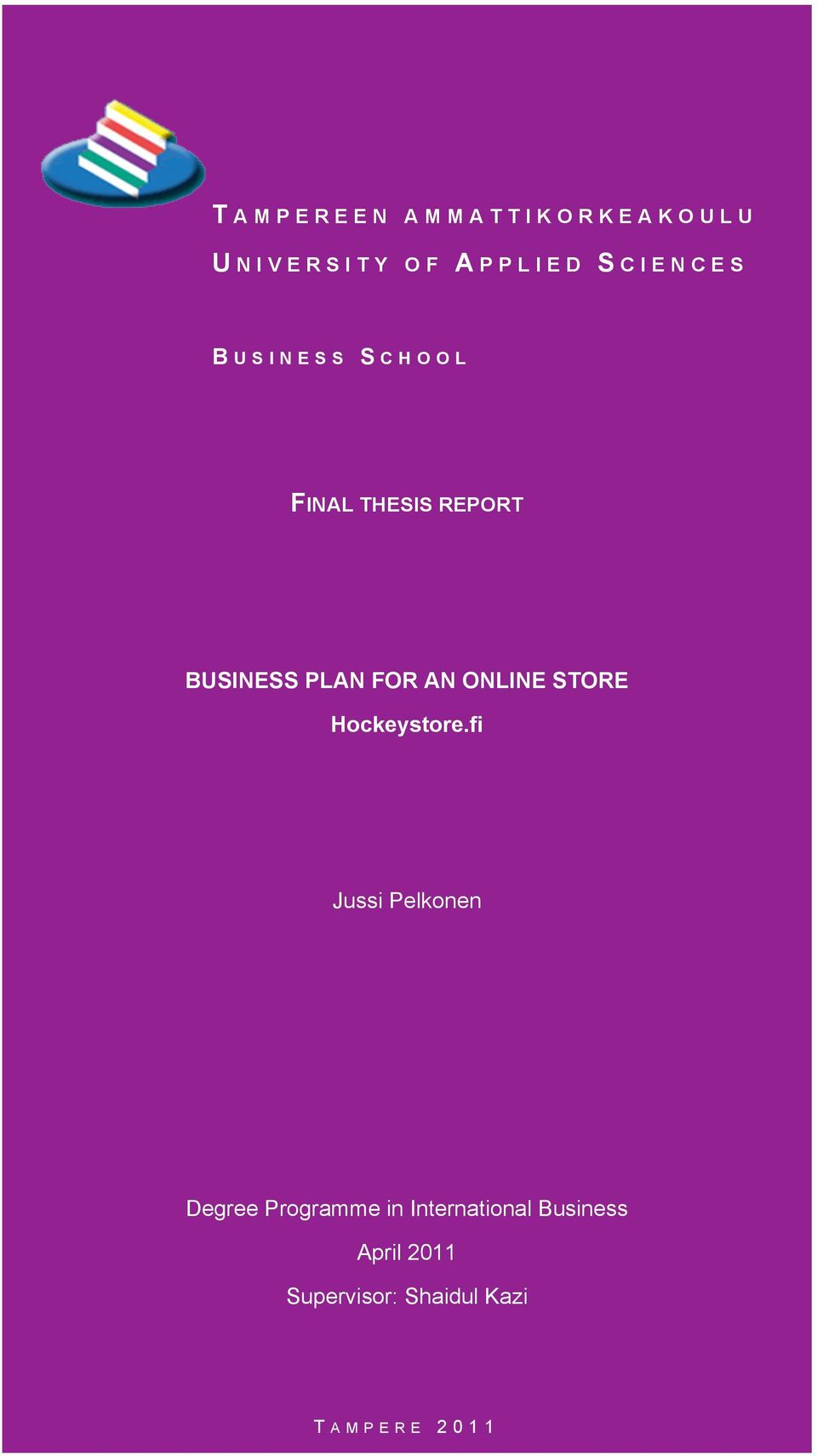 Dissertation Report On Marketing Management