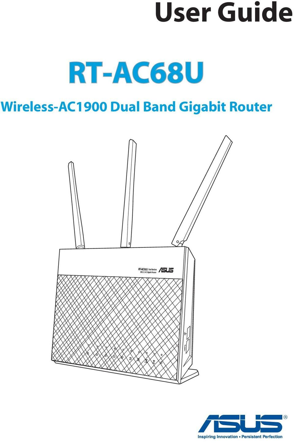 Wireless-AC1900