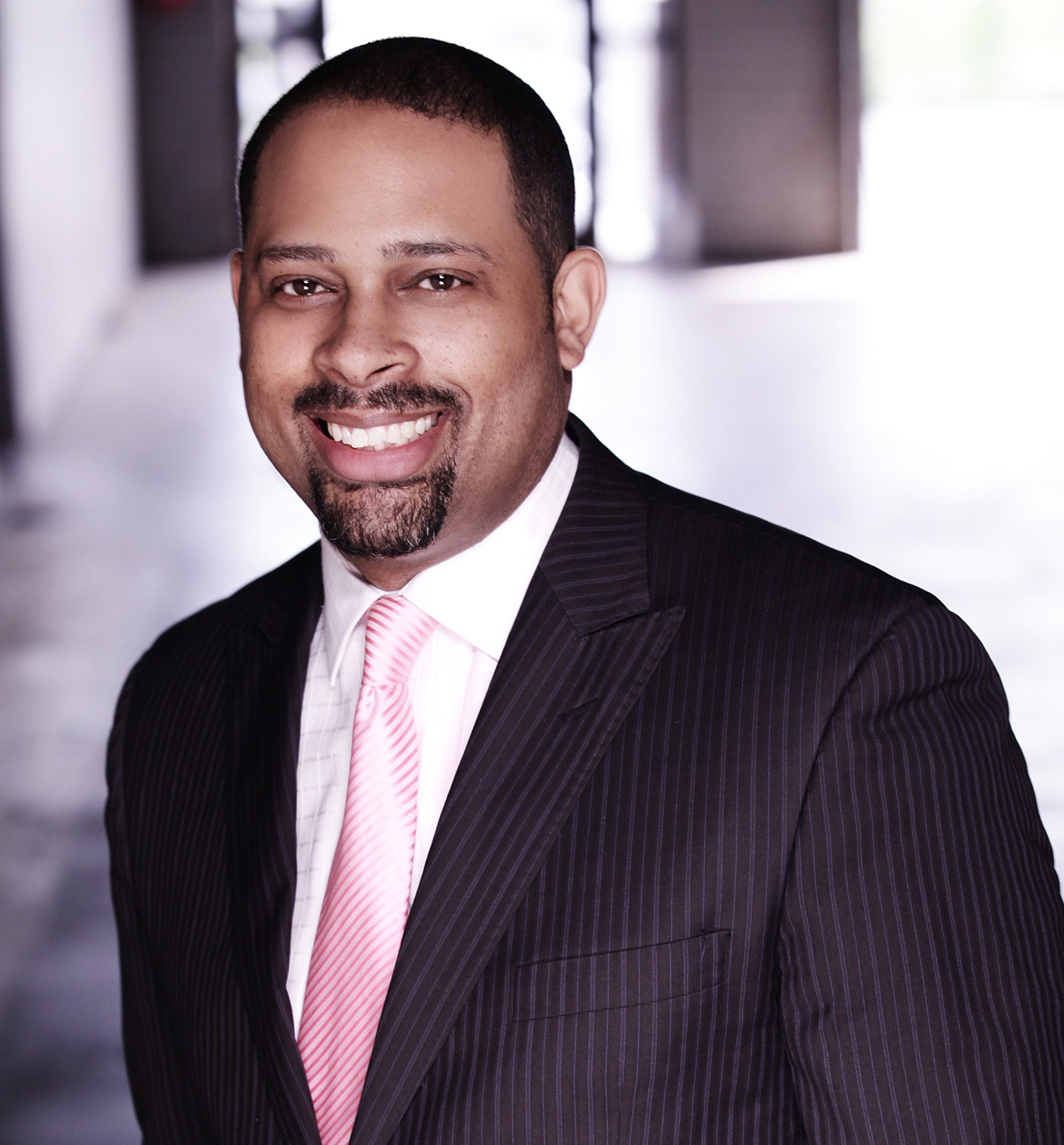 ANTHONY I. BUTLER, ESQ. Anthony I. Butler is an experienced trial attorney and diversity and inclusion consultant.