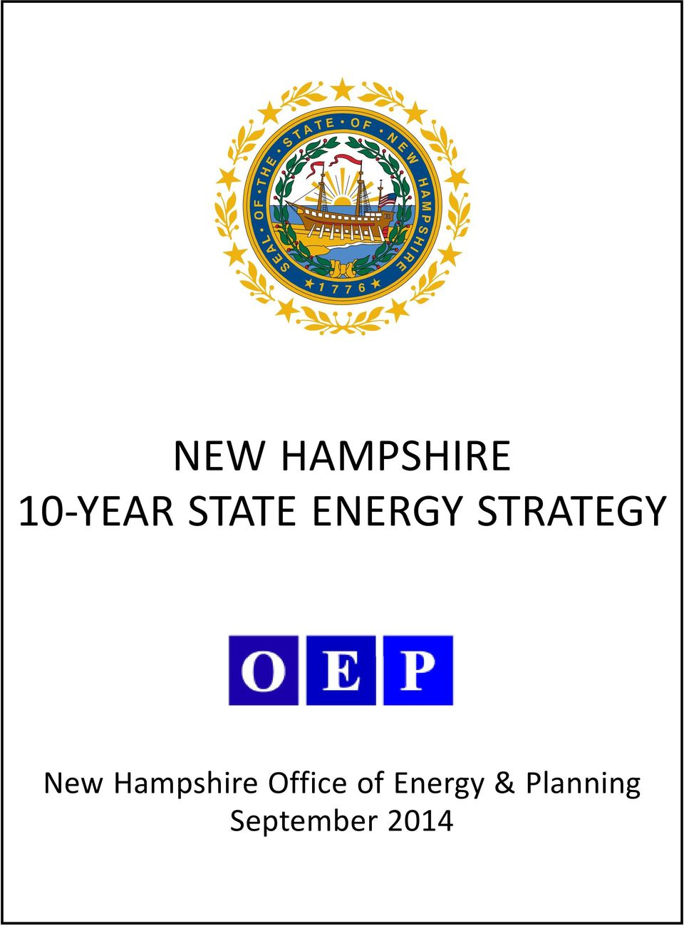 New Hampshire Office of
