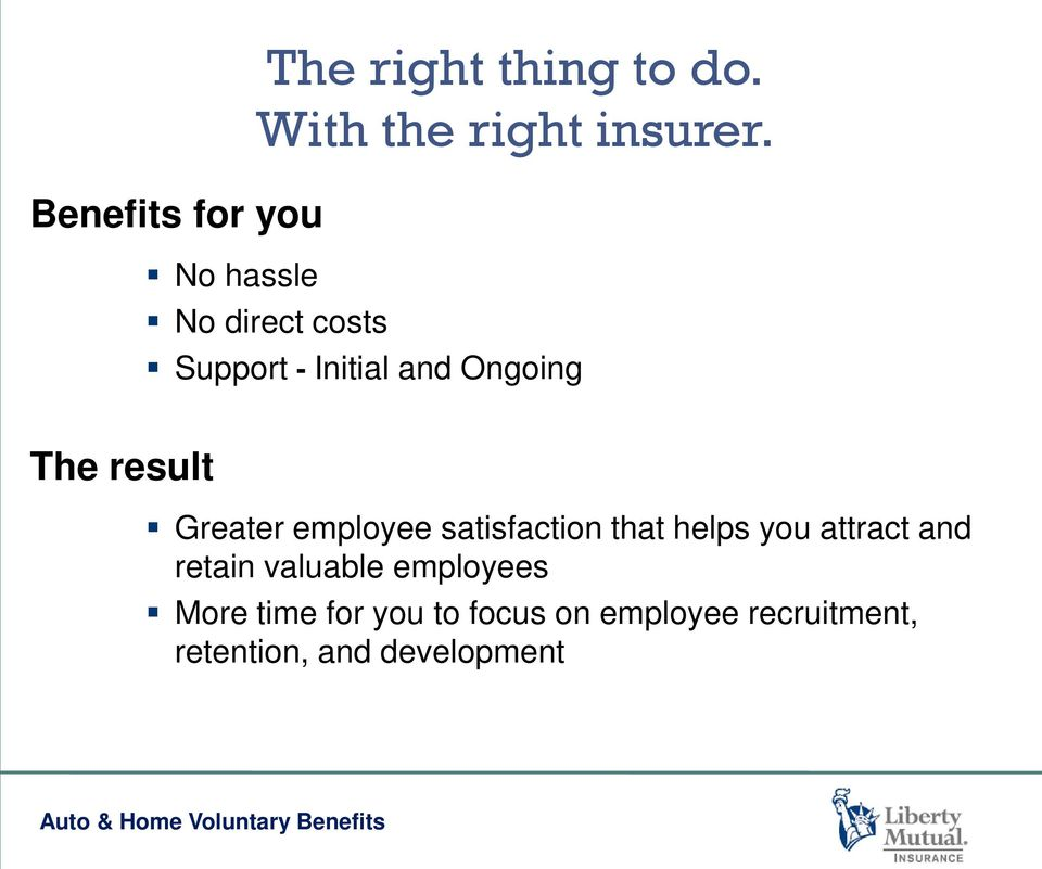 employee satisfaction that helps you attract and retain valuable