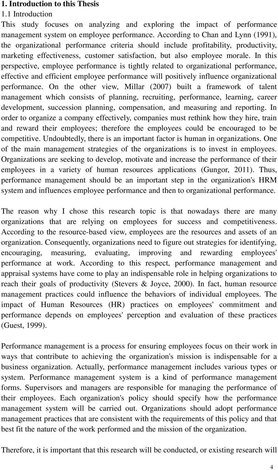 the beginning of talent management management essay Human resource management  hr as of 2015 focuses on strategic initiatives like mergers and acquisitions, talent management, succession planning,.