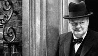 Politics 1900-1955 Winston Churchill would serve in Great Britain s Parliament for fifty-five years.