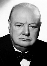 Churchill s Books 1898-1958 Winston Churchill, a gifted writer, was a master of the English language.