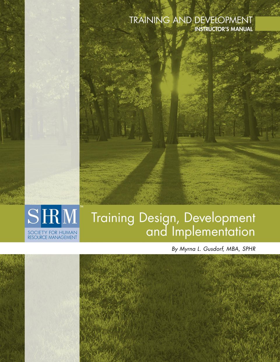 Design, Development and