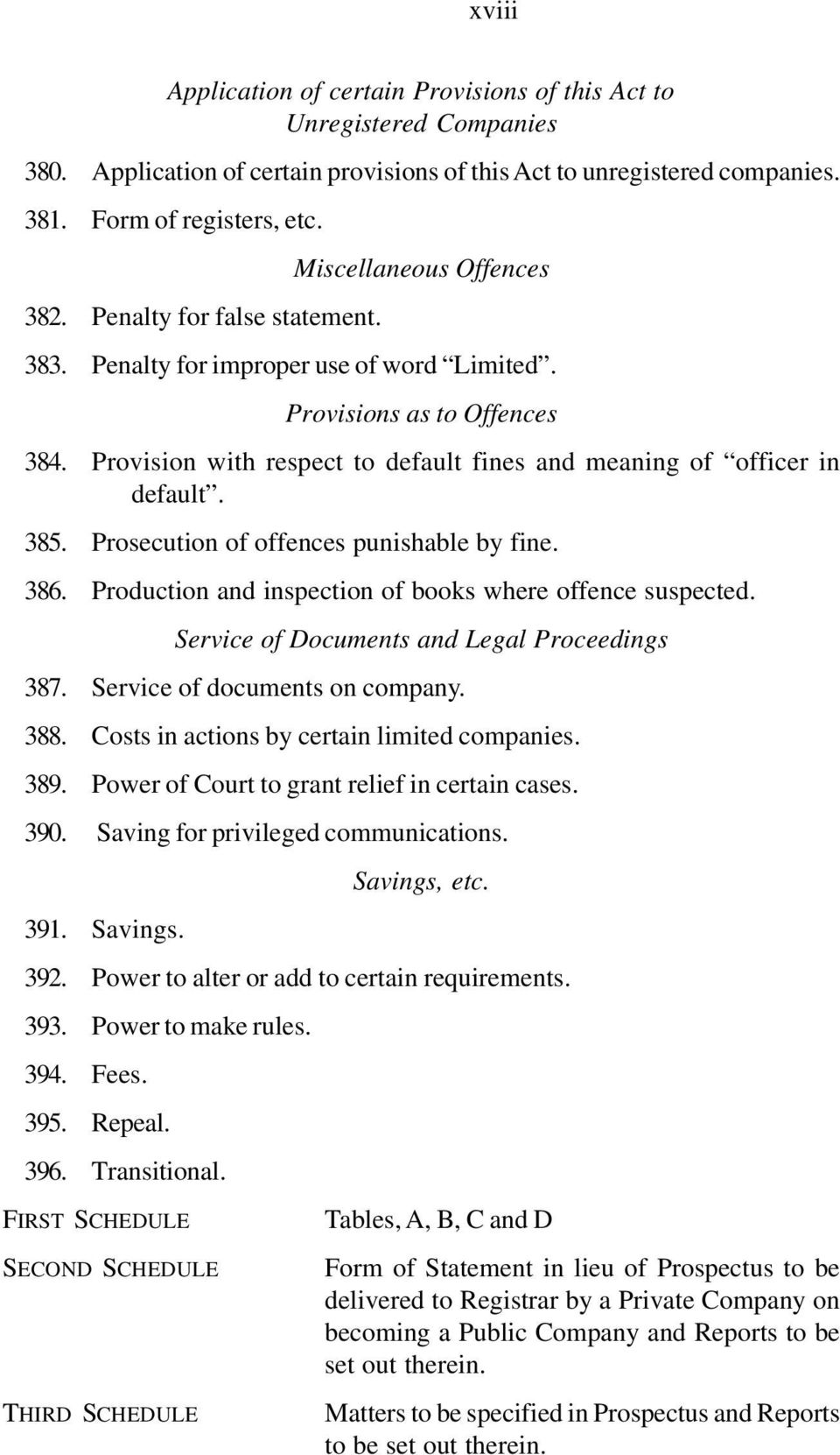 Provision with respect to default fines and meaning of officer in default. 385. Prosecution of offences punishable by fine. 386. Production and inspection of books where offence suspected.