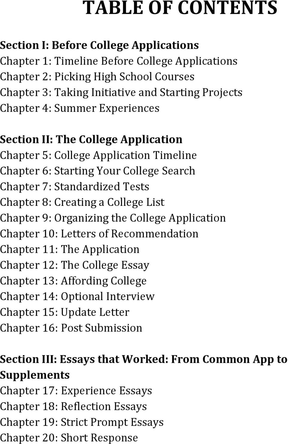 Reflective Writing Assignment Research Paper About Science Top