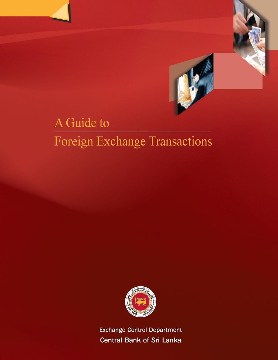 Foreign Exchange Transactions Exchange