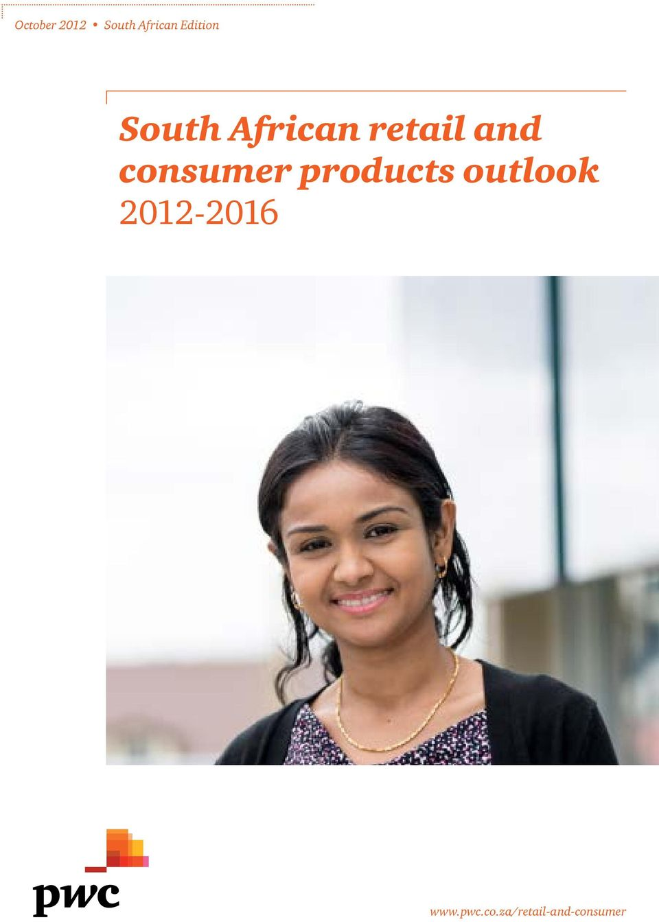 consumer products outlook