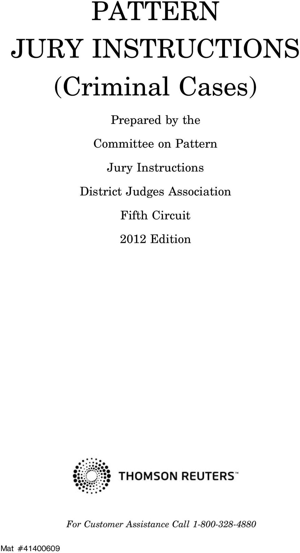 District Judges Association Fifth Circuit 2012