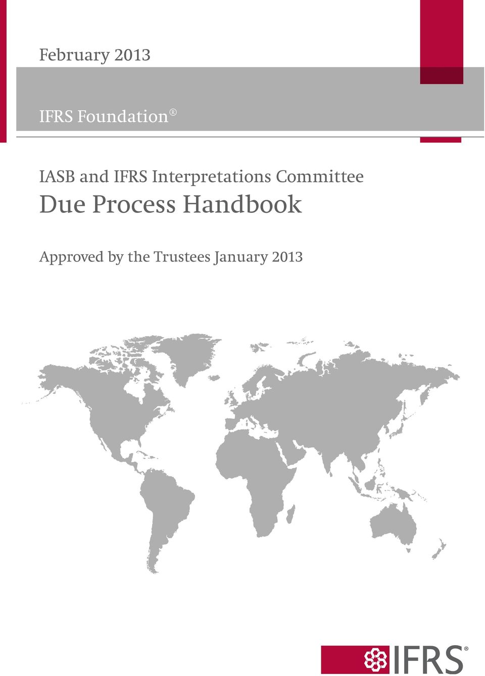 Committee Due Process Handbook