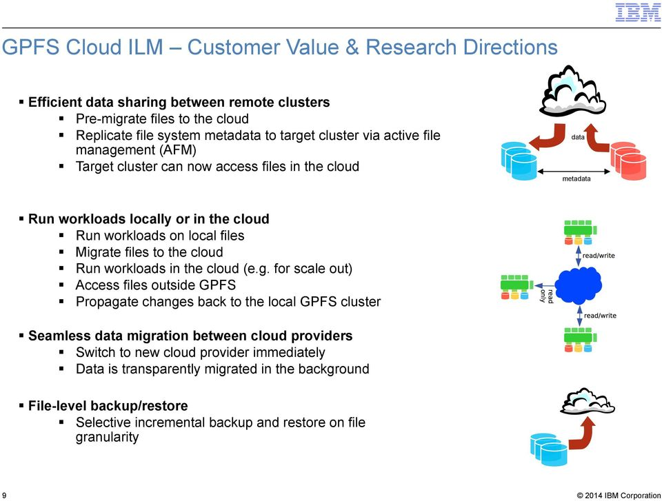 the cloud Run workloads in the cloud (e.g.