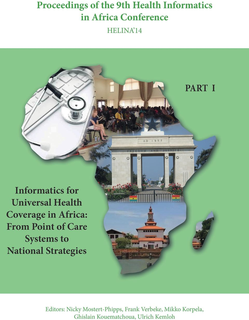 Point of Care Systems to National Strategies Editors: Nicky