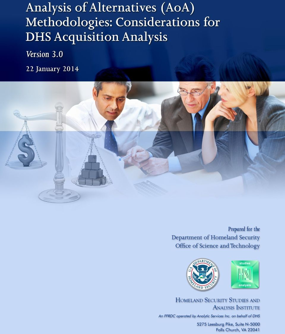 an analysis of homeland security In order to do its job right, the department of homeland security must become a national leader in developing and exploiting means of complex systems analysis and using that analysis to inform its.