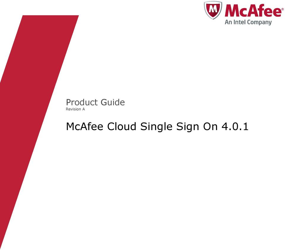 McAfee Cloud
