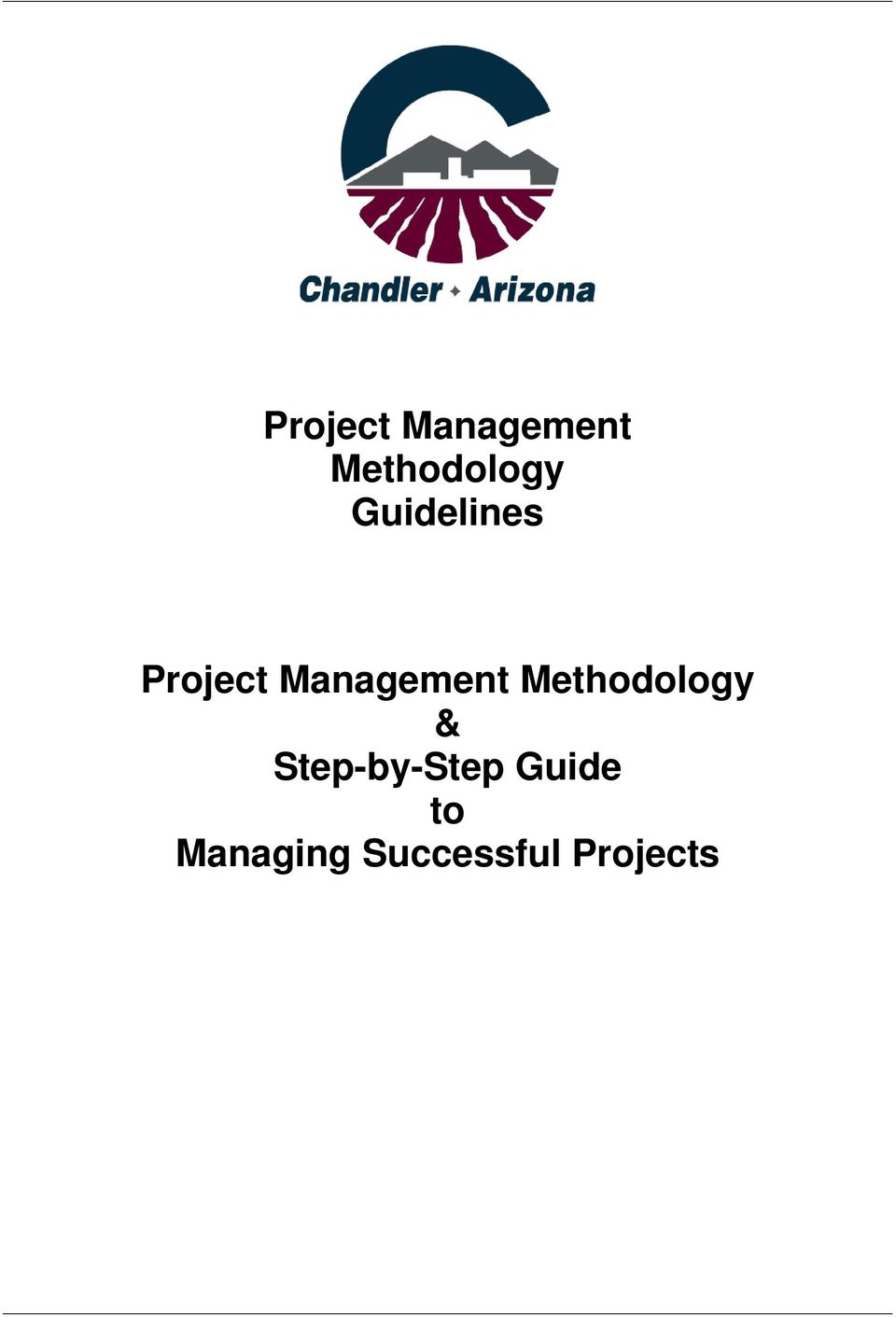 Guide to Managing Successful