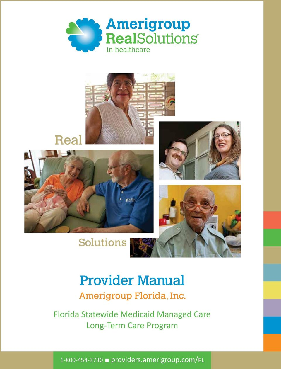 11 Florida Statewide Medicaid Managed Care