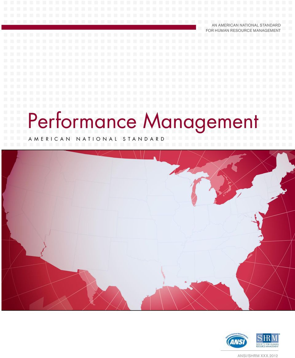 Performance Management american