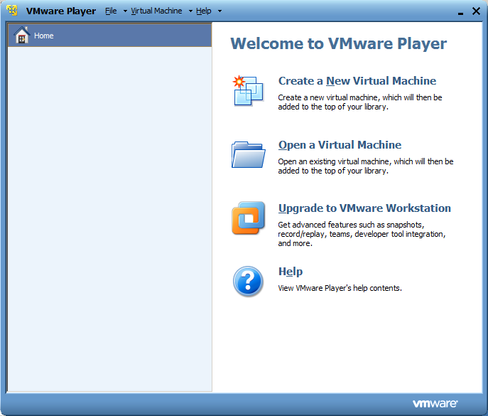 28 Endpoint Protector Virtual Appliance User Manual 3.2. Implementing in VMware Player 3.0 using VMX Format 1.