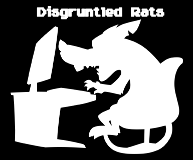 Game Development in Android Disgruntled Rats
