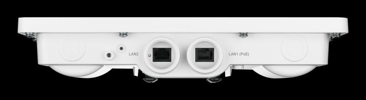 DAP-3662 802.11ac Outdoor Access Point 802.
