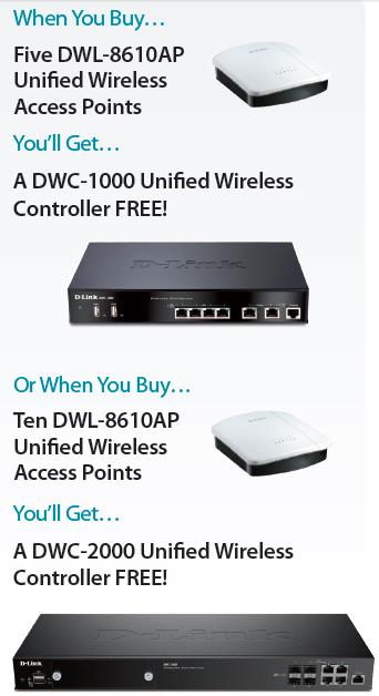 Unified Wireless End