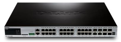 PoE Switch Sample Model DGS-1008P DES-1210-28P DGS-3120-24PC DGS-3620-28PC Description Unmanaged desktop Web Smart xstack Managed L2+ xstack Managed L3 PoE Ports 4 - Gigabit 24-10/100 24 - Gigabit 24