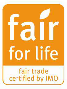 this obligation (Module 4, chapter 4.4). 1.1.4 Use of Certification Seals and Other References to Certification Principle 1.1.4 Use of the Fair for Life seal and references to Fair for Life Fair Trade certification is restricted.