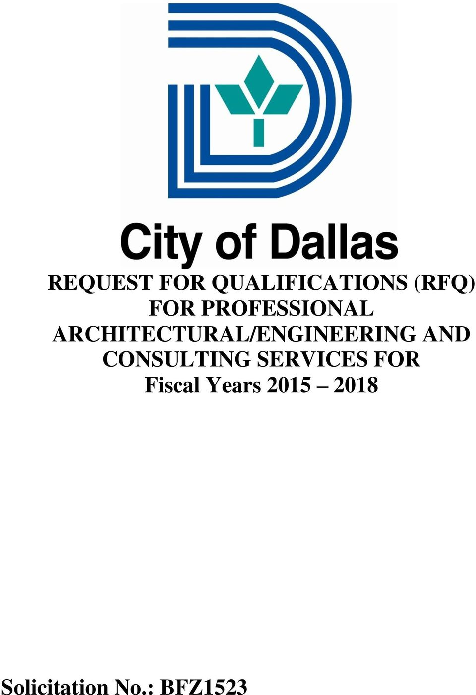 ARCHITECTURAL/ENGINEERING AND