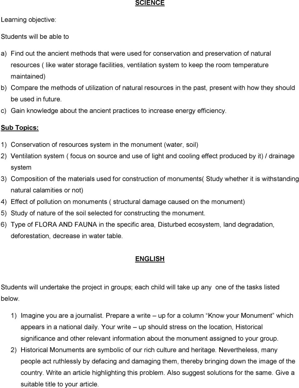 effects of pollution on historical monuments essay  effects of pollution on historical monuments essay