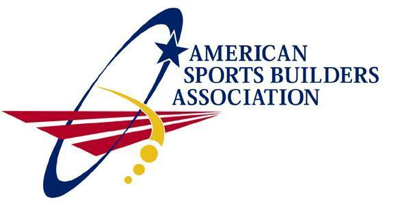 AMERICAN SPORTS BUILDERS ASSOCIATION ASPHALT GUIDELINES This Guideline is intended to assist owners, contractors, design professionals, and hot mix asphalt suppliers in the design and installation of