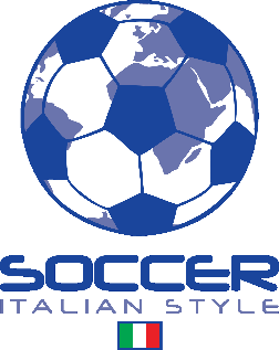 Coaching Session from the Academies of the Italian Serie A Written By the Soccer