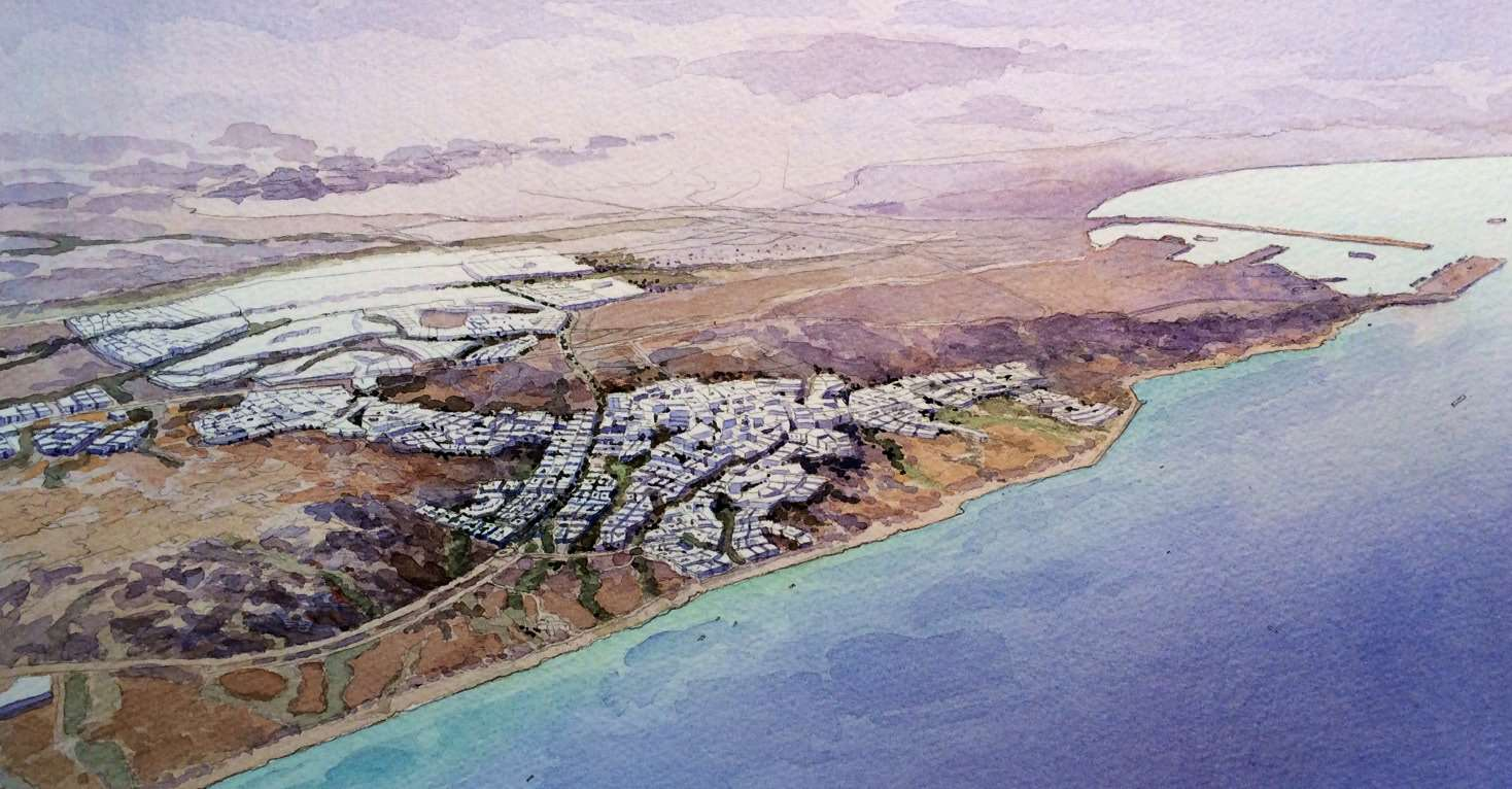 Duqm Special Economic Zone Authority (SEZAD) was established by Royal Decree No. (119/2011) in 2011 to: - Manage, regulate, and develop all economic activities in Duqm.