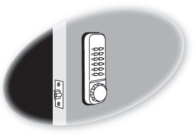 Generally speaking they are available as a 40mm or 60mm backset lock. TUBULAR LATCH A latch mechanism used on internal doors. Latch is retracted using a lever handle, knob or turn.
