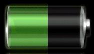 USB port on your PC. 3. If the battery is being charged when the phone is switched off, only the battery icon is displayed (as shown in the below figure).
