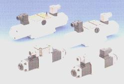 1. INTRODUCTION DIRECTIONAL VALVES Valves are necessary to control the pressure, flow rate and direction of the fluid. Hydraulic valves are made to a high standard of quality and robustness.