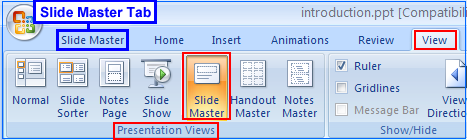 7 Format an Image and Clip Art Formatting process is basically the same as formatting a Text Box, WordArt, or a Shape. Select an object (Image or Clip Art). The Picture Tool Tab appears.
