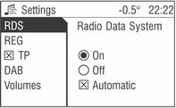 Radio 93 Calling up a station The desired waveband and the desired mode need to be active 3 88. Calling up a station via station button You are listening to the station last tuned in.
