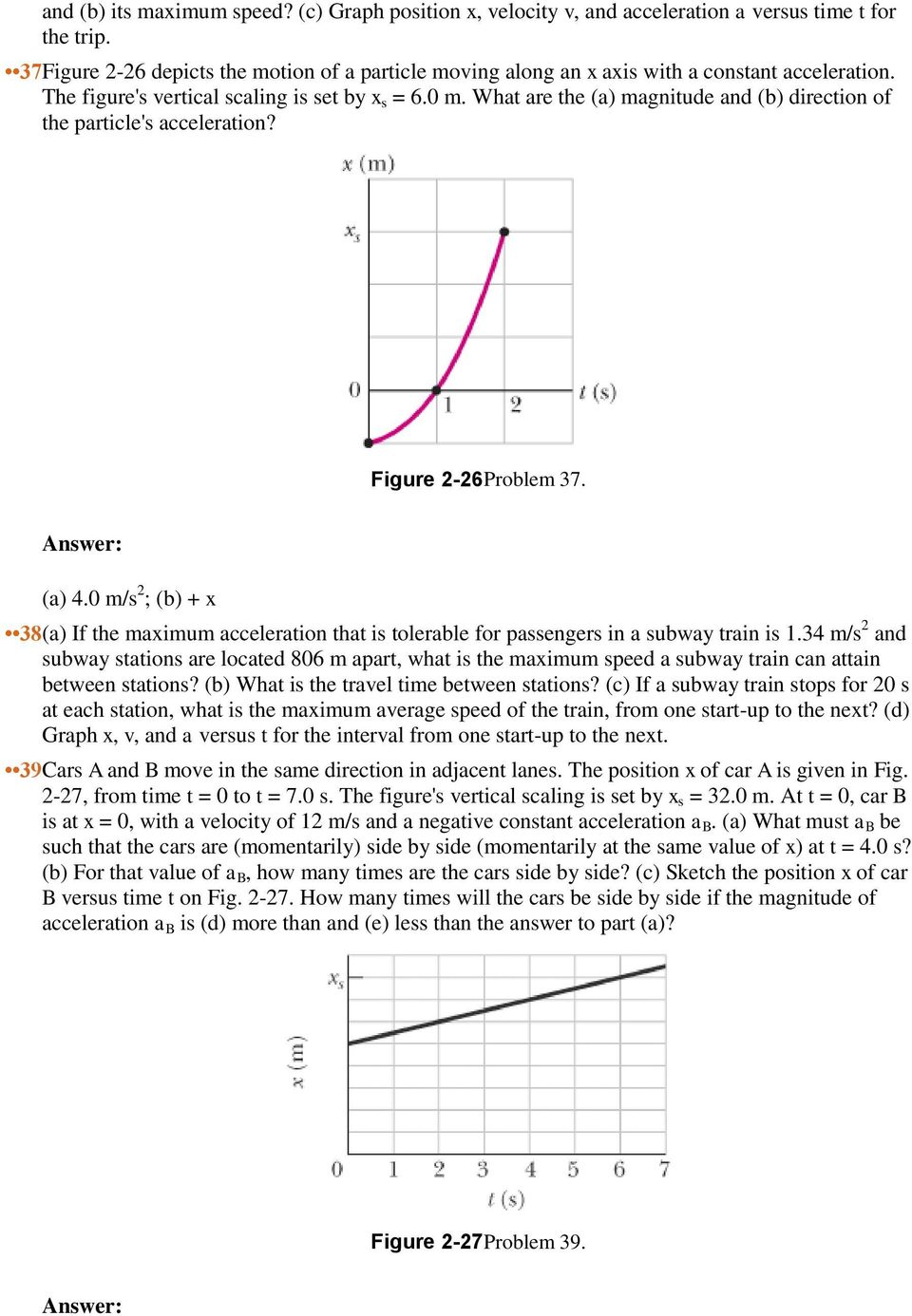 how to find the direction of average acceleration