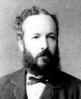 Georg Cantor (845-98): The man who tamed infinity lecture by Eric Schechter Associate